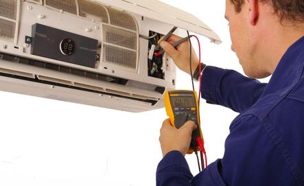 Resultado de imagem para manutenção corretiva ar condicionado
